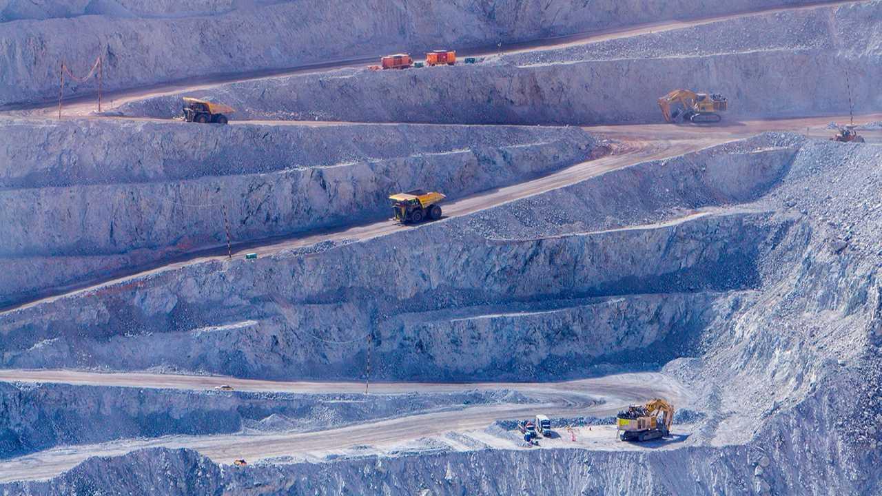 Minería de cobalto