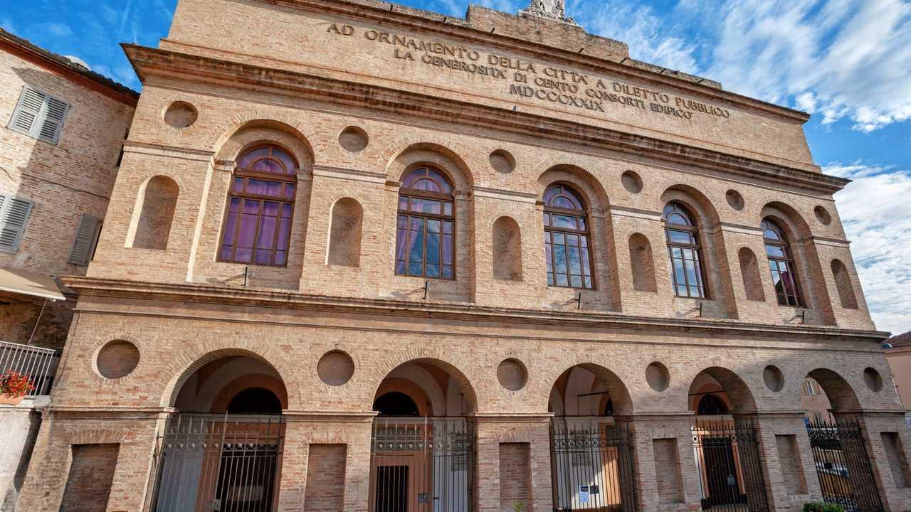 5 itinerarios largos desde Roma con Lonely Planet