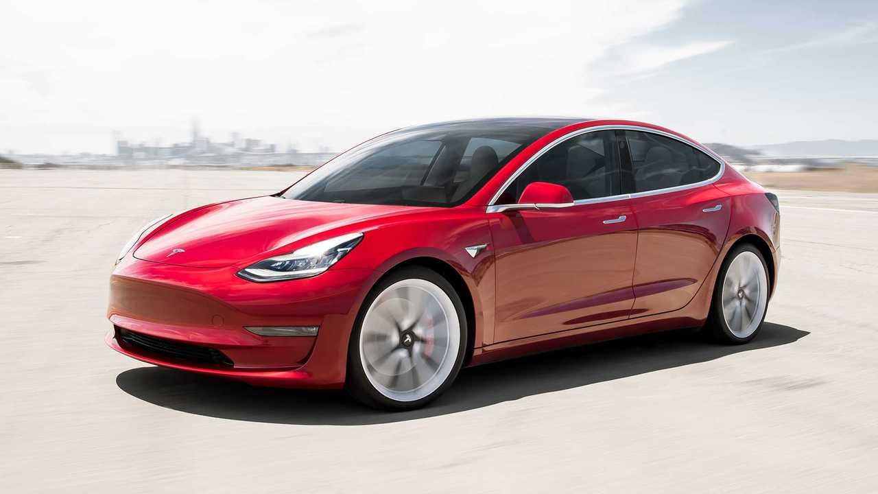 Comparación de Tesla Model 3 y Model Y