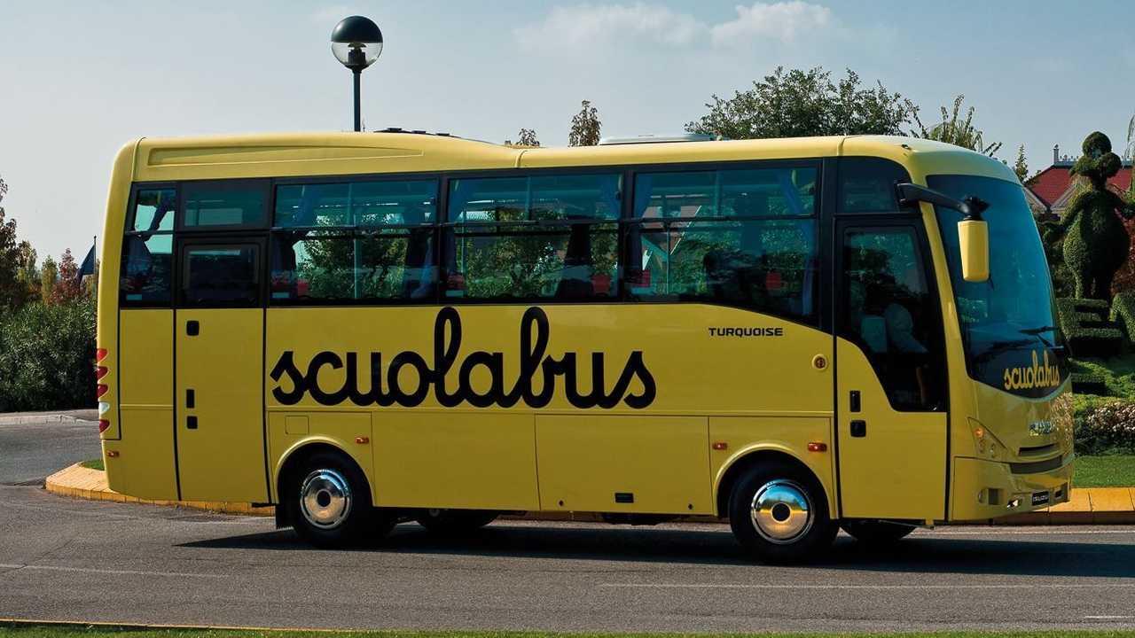 Autobuses escolares eléctricos: 20 millones del Ministerio de Medio Ambiente