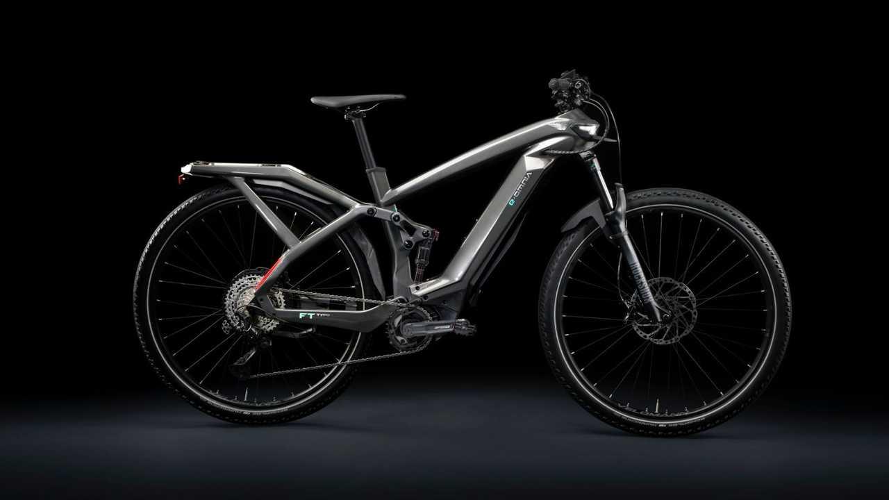Bicicleta eléctrica Bianchi