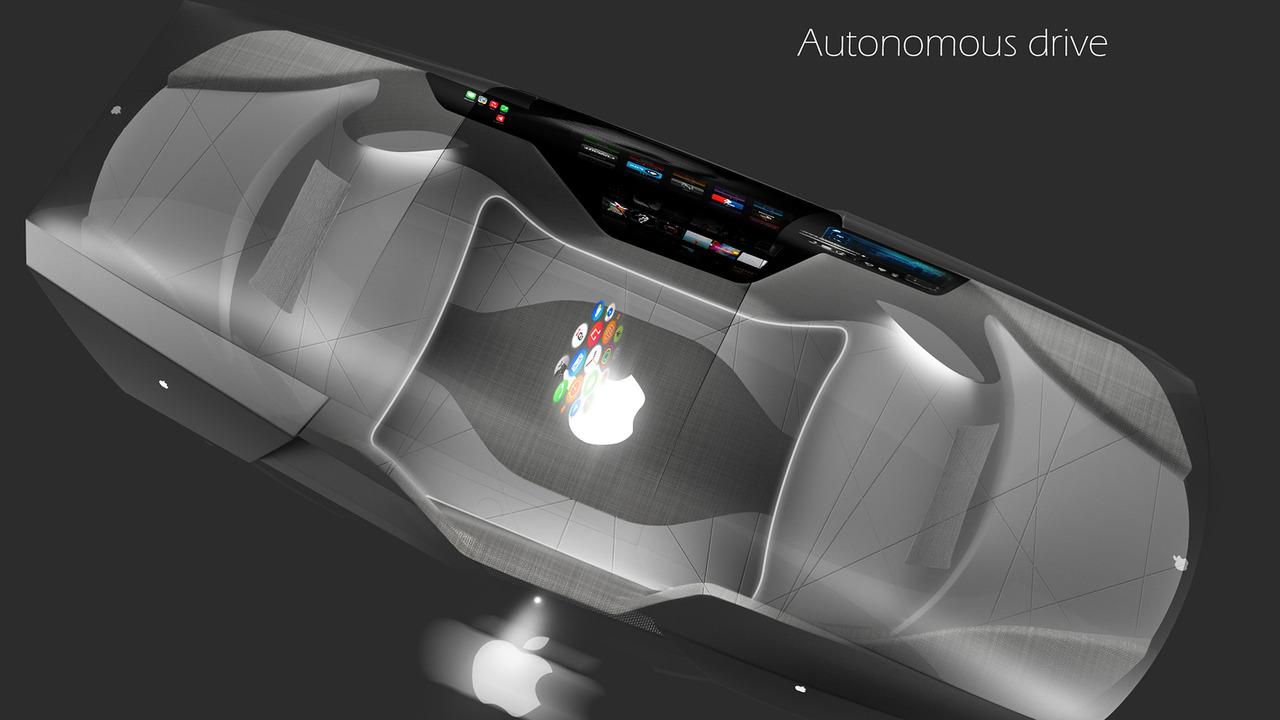 Concepto Apple Car 2076