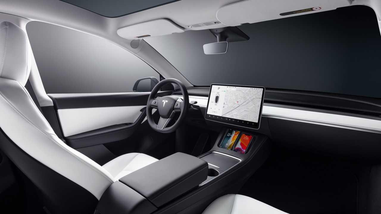 Tesla Model Y llega a Europa