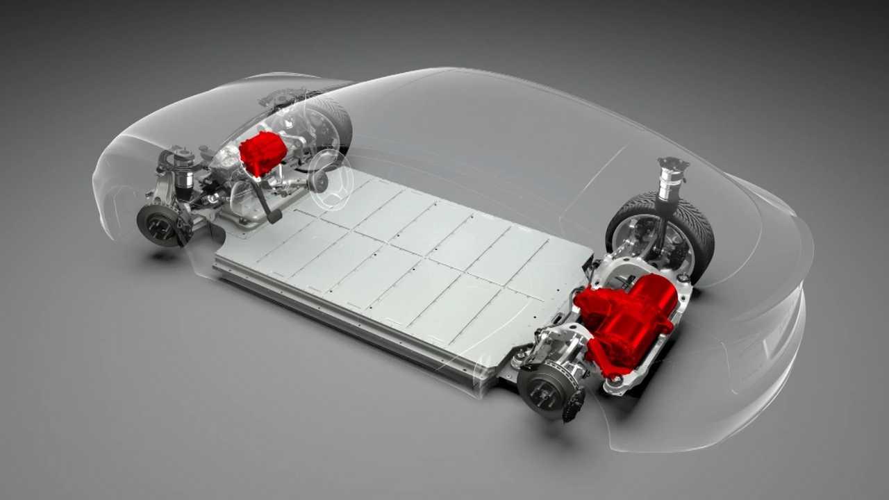 Tesla Model X se retira del mercado por el problema Model S que tuvo en 2018