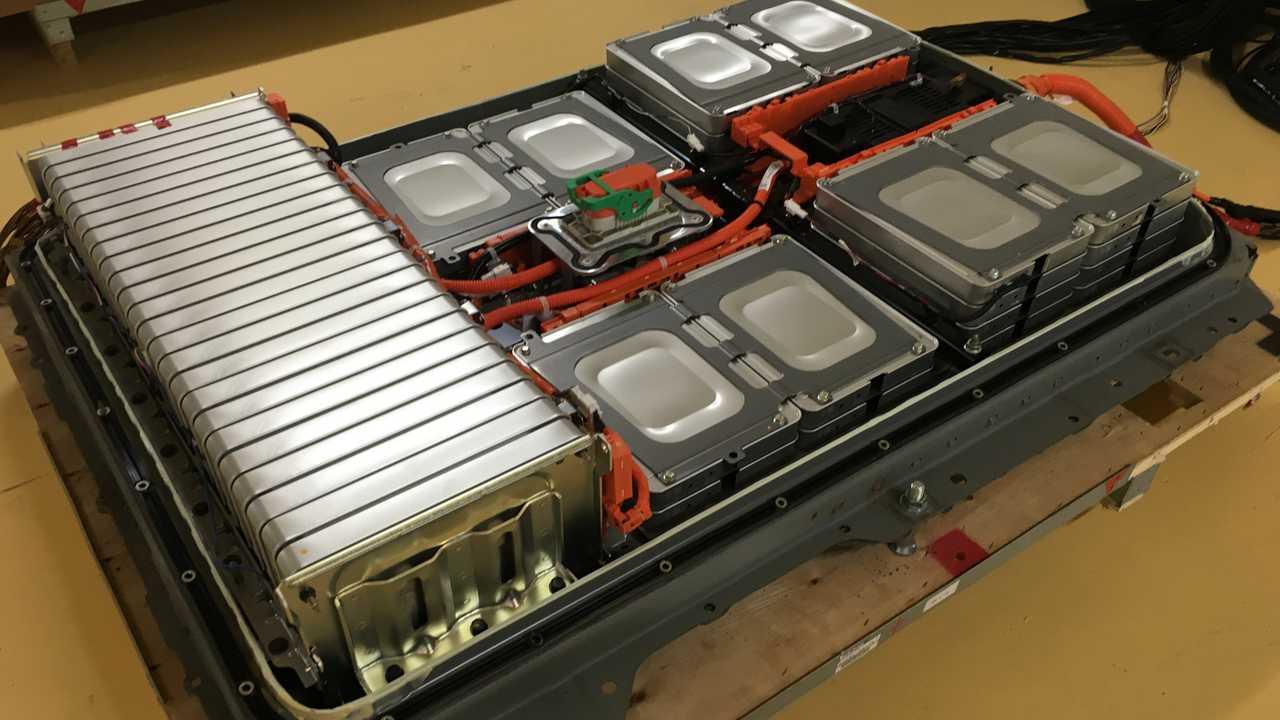 Baterías de litio, regeneración vs reciclaje